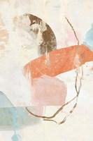 Mudworks No. 2 Framed Print