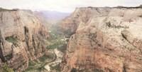 Zion National Park Fine Art Print