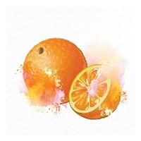 Fruit 3 Framed Print