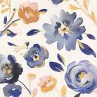 May Flowers III Framed Print