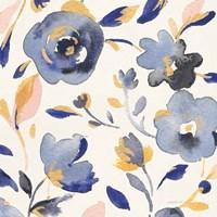 May Flowers II Framed Print