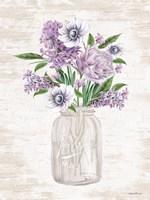 Floral Bouquet 2 Framed Print