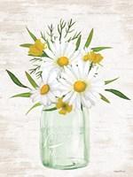 Floral Bouquet 3 Fine Art Print