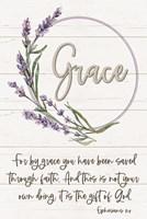 Grace Fine Art Print