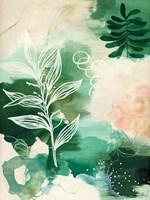 Nature Story I Fine Art Print