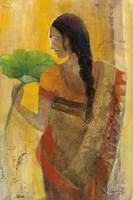 Women of the World II Fine Art Print