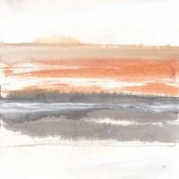 Secondary Palette IV Framed Print
