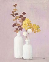 Autumn Greenhouse VI Fine Art Print