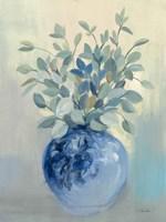 Sage Botanical Fine Art Print