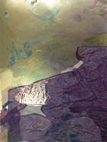 Monet's Landscape IV Framed Print