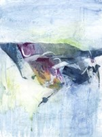 Gliding on Ice II Fine Art Print