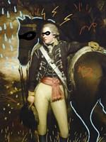 Masked Masters (Highwayman) Fine Art Print