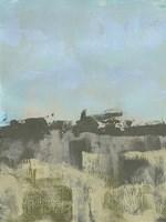 Chesapeake Dunes I Framed Print