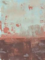 Canyonlands I Framed Print