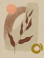 Autumn Soul I Fine Art Print