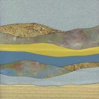 Mountain Series #24 Fine Art Print