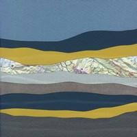 Mountain Series #39 Fine Art Print