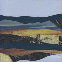 Mountain Series #4 Fine Art Print