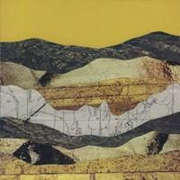 Mountain Series #5 Fine Art Print