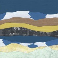 Mountain Series #87 Fine Art Print