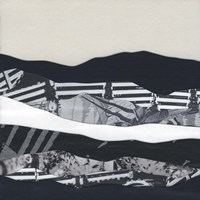 Mountain Series #104 Fine Art Print