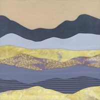 Mountain Series #107 Fine Art Print