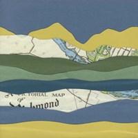Mountain Series #108 Fine Art Print