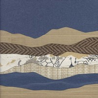 Mountain Series #129 Fine Art Print