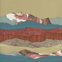 Mountain Series #134 Fine Art Print