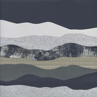 Mountain Series #138 Fine Art Print