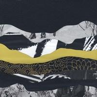 Mountain Series #149 Fine Art Print