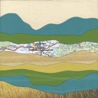 Mountain Series #150 Fine Art Print