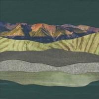Mountain Series #153 Fine Art Print