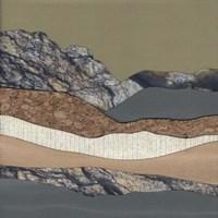 Mountain Series #159 Fine Art Print
