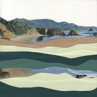 Mountain Series #160 Fine Art Print