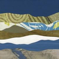 Mountain Series #163 Fine Art Print