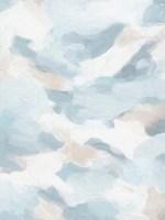 Sky Sweep II Framed Print