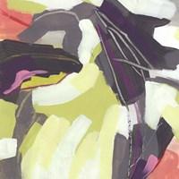 Martini Swirl IV Framed Print