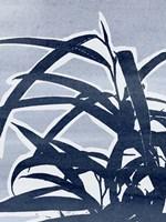 Plant Life II Framed Print