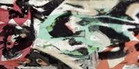 Fragmented Springtime Fine Art Print