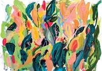 Veritable Garden of Hope Fine Art Print