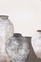 Ceramics 1 Framed Print