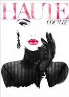Couture 10 Fine Art Print