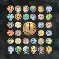 There is a Time for Everything Fine Art Print