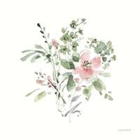 Inner Garden 05 Framed Print