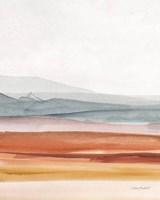 Sierra Hills 03 Fine Art Print