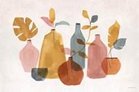 Terracotta 01 Fine Art Print