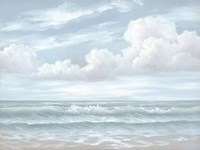 Light Seascape Fine Art Print
