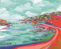 Boat Party Fine Art Print