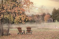 Adirondack Sunrise Fine Art Print